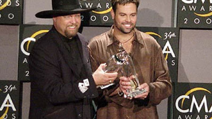 Montgomery Gentry Photos