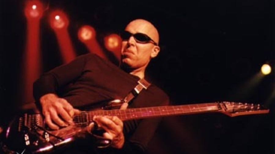 Joe Satriani Photos