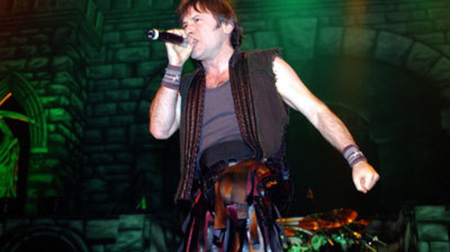Iron Maiden Photos