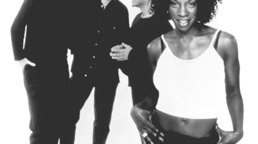 M People Photos