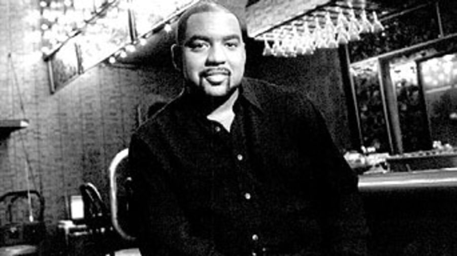 Gerald Albright Photos
