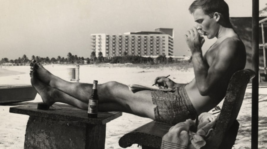 Growing Up Gonzo: Excerpts From the Oral History of Hunter S. Thompson