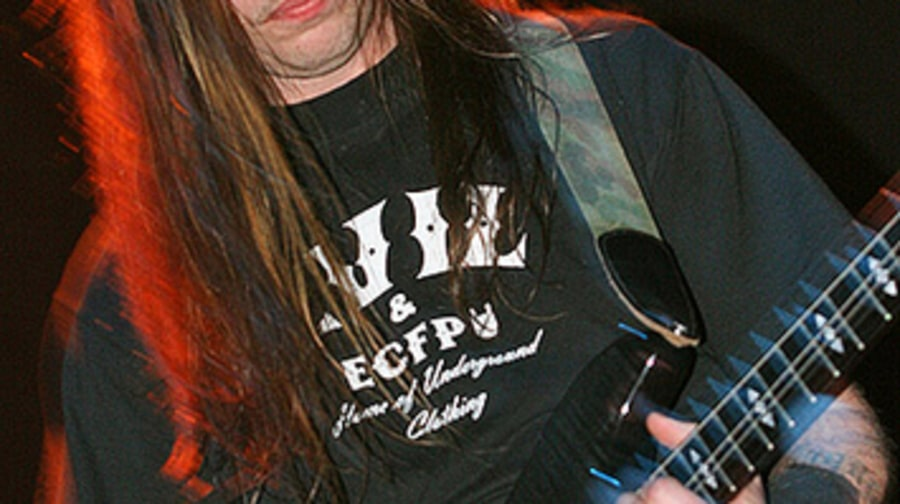 Lamb of God Photos