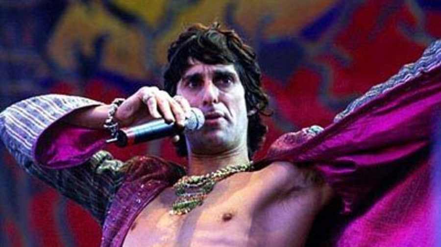 Perry Farrell Photos