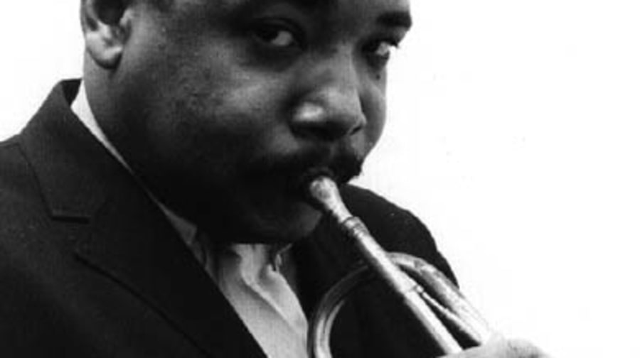 Nat Adderley Photos