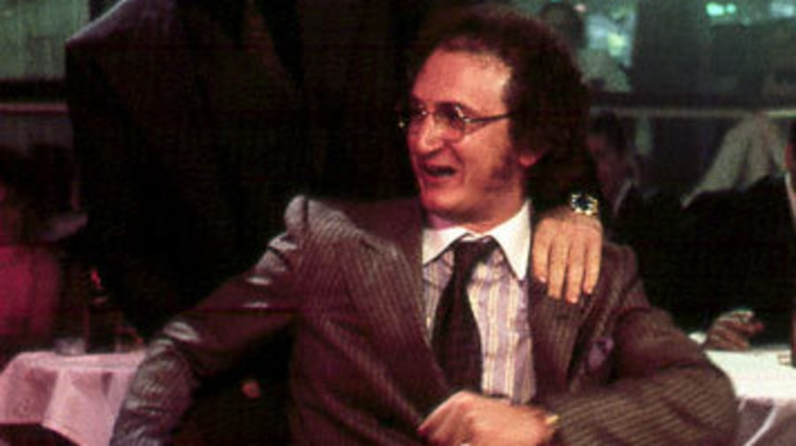 Stills From the Movie Carlito's Way