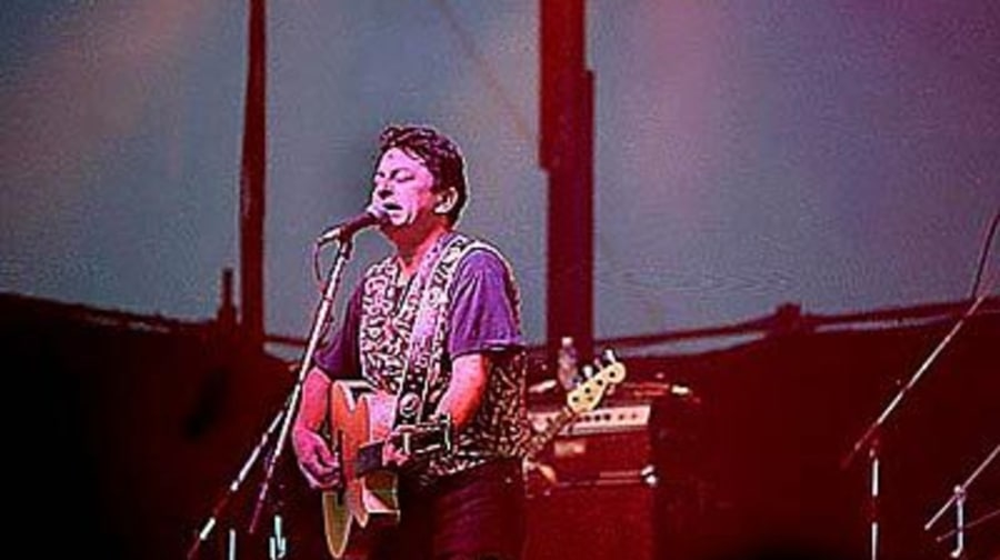 Joe Ely Photos