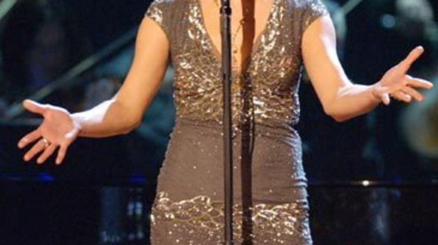 Martina McBride Photos