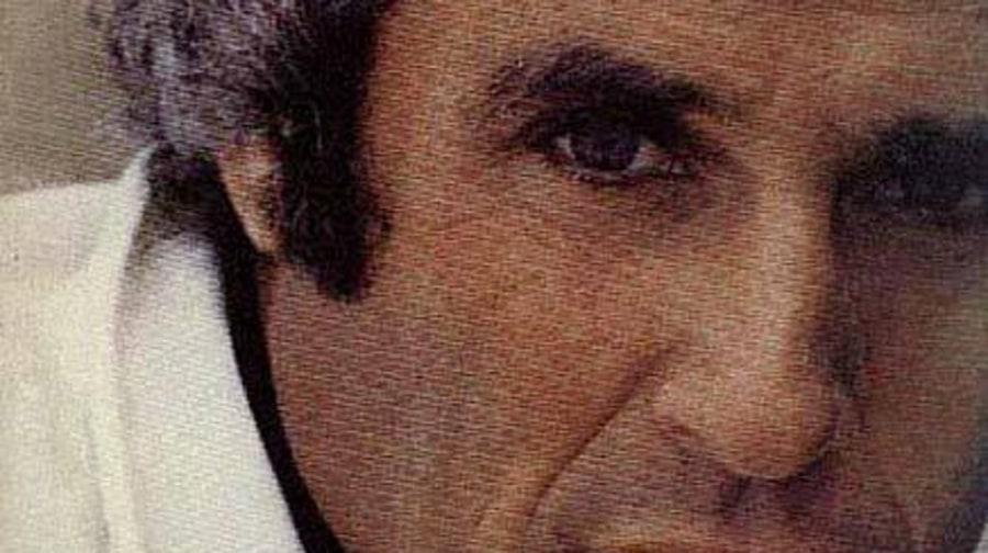 Burt Bacharach Photos