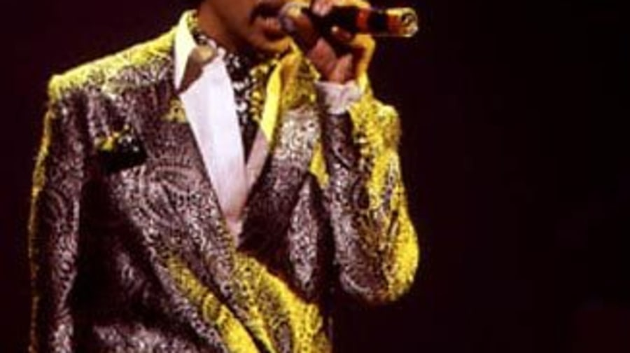 Morris Day Photos