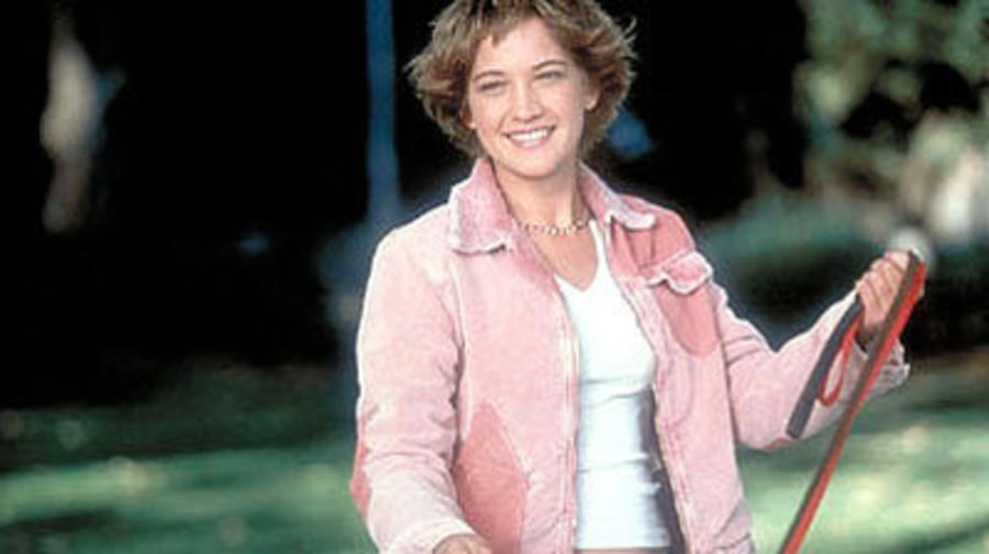 More Colleen Haskell