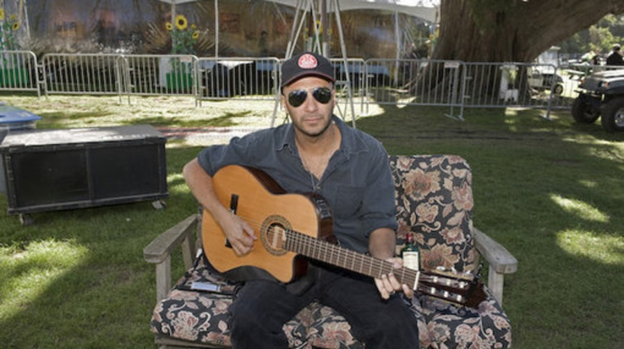Hardly Strictly Bluegrass '09: Tom Morello, Emmylou Harris, Steve Earle and More
