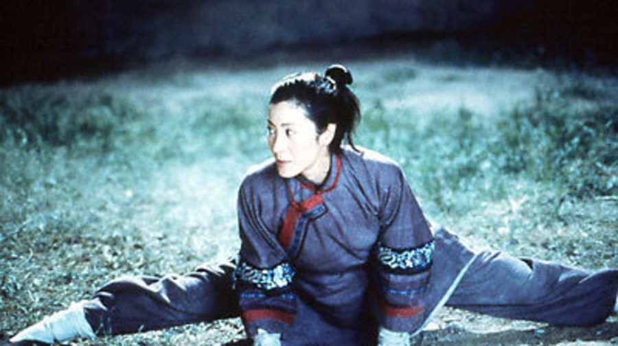 More Michelle Yeoh