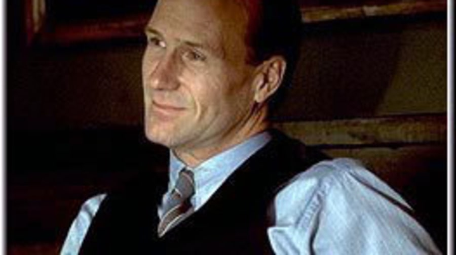 More William Hurt
