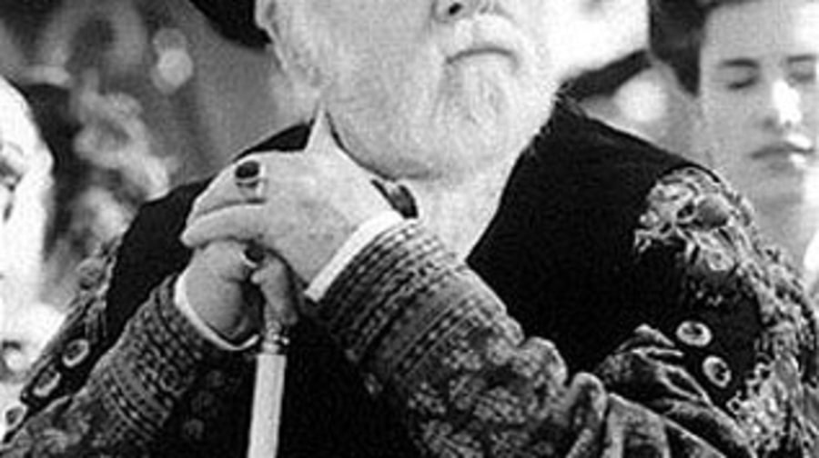 More Richard Attenborough