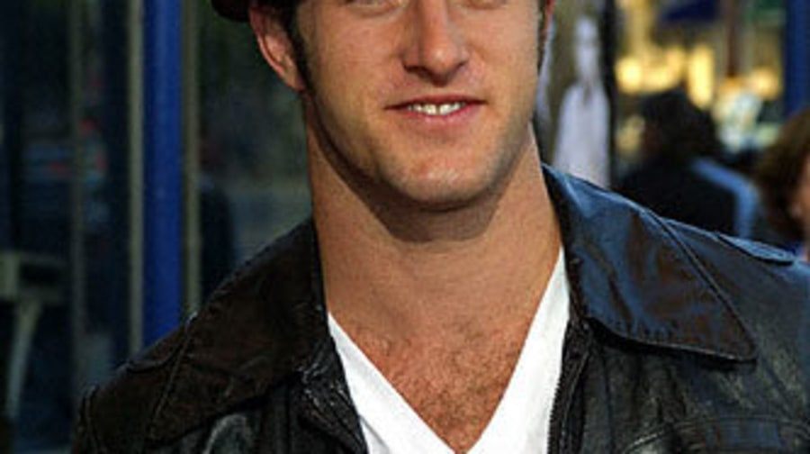 More Scott Caan
