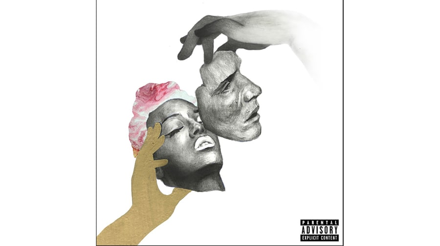 Dawn Richard, 'Blackheart'