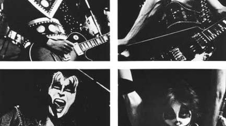 KISS Photos