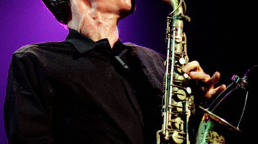 David Sanborn Photos
