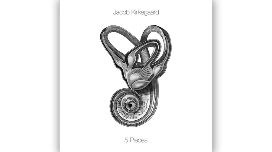 Jacob Kirkegaard, '5 Pieces'
