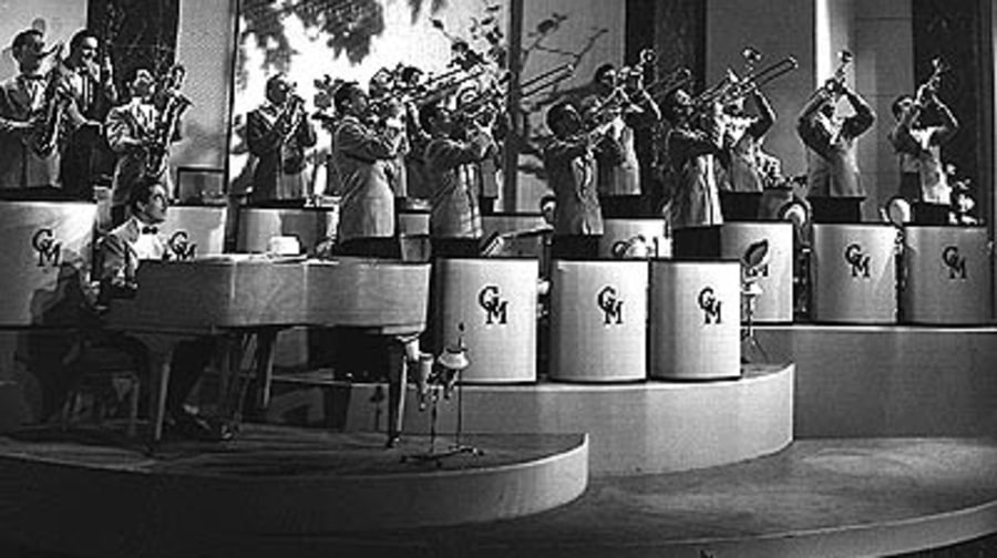 Glenn Miller Photos