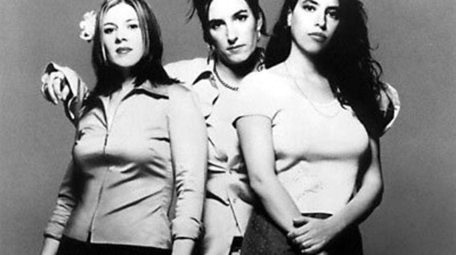Luscious Jackson Photos