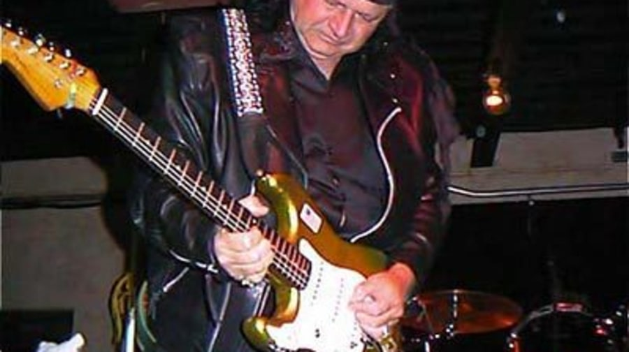 Dick Dale Photos