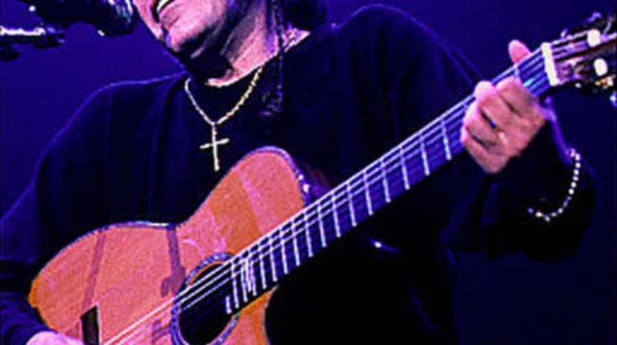 Jose Feliciano Photos