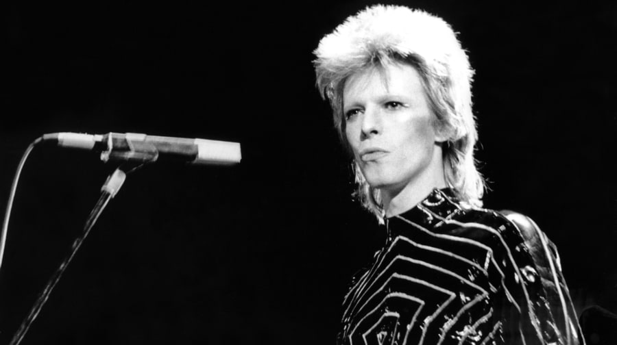 10 David Bowie Songs That Paved the Way for 'Blackstar'