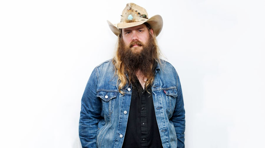 Chris Stapleton: Five Songs I Wish I'd Written