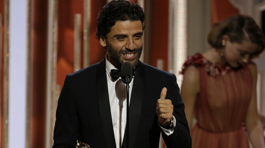 Best: Oscar Isaac Wins for 'Show Me a Hero'