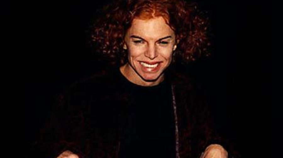 Carrot Top Photos