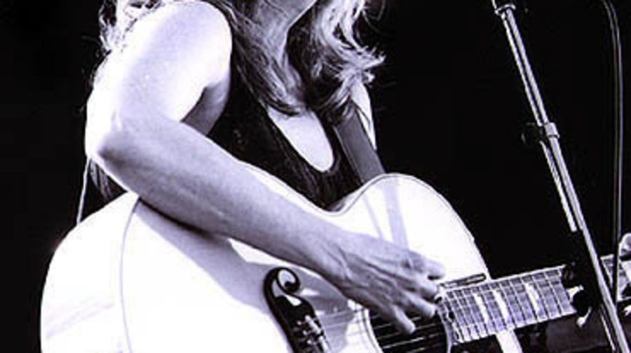 Emmylou Harris Photos