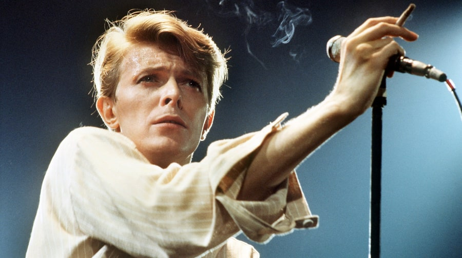 30 Wild David Bowie Duets and Collaborations
