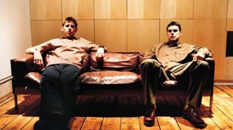 Groove Armada Photos
