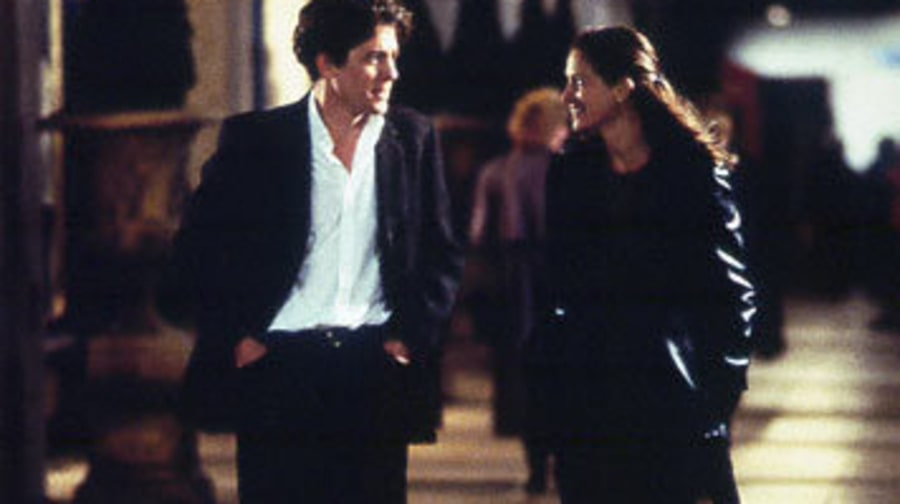 Stills From the Movie Notting Hill