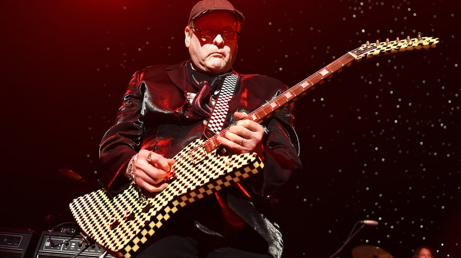 Cheap Trick's Rick Nielsen: Five Songs I Wish I'd Written