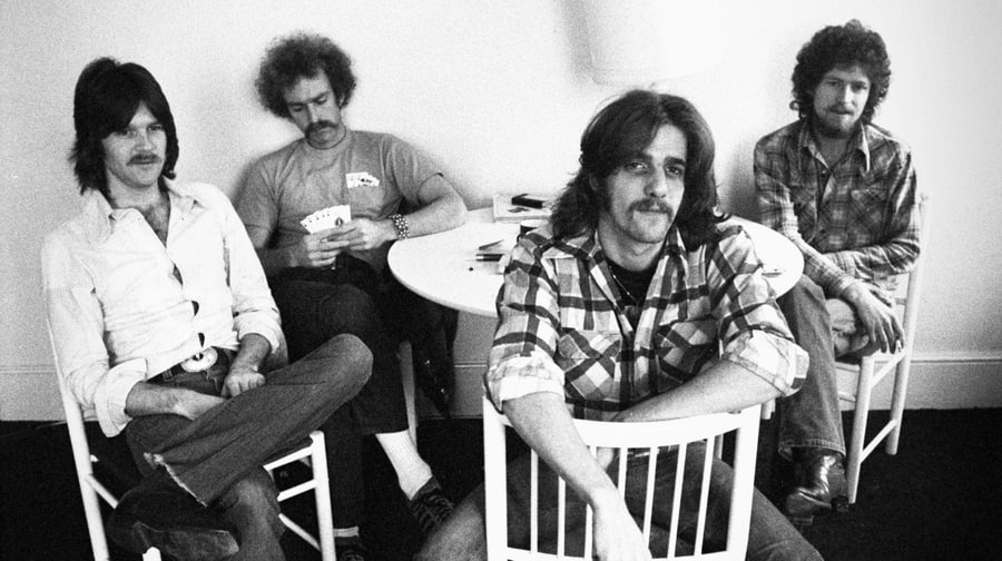 Glenn Frey: 20 Essential Songs