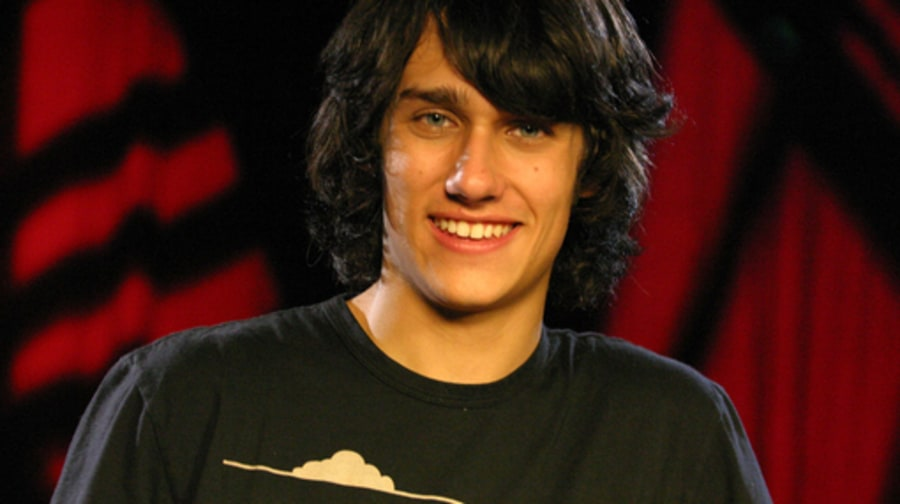 Teddy Geiger is a Gentleman