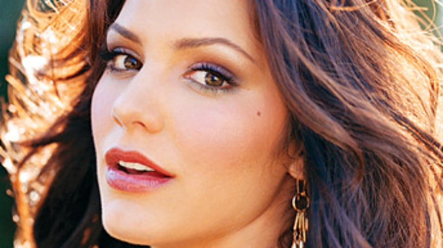 Katharine McPhee Photos