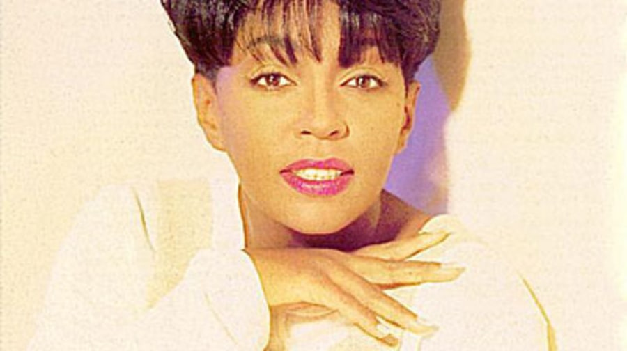 Anita Baker Photos
