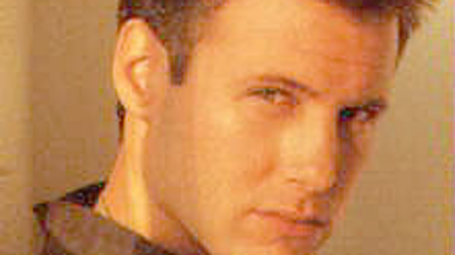 Corey Hart Photos