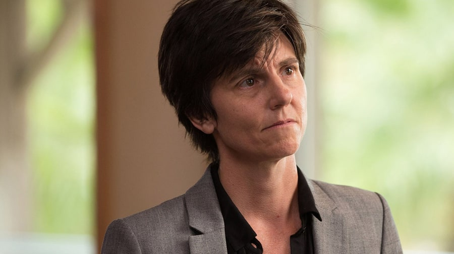'One Mississippi' (Fall 2016)