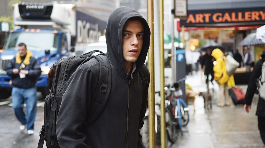 'Mr. Robot' Season 2 (Summer 2016)