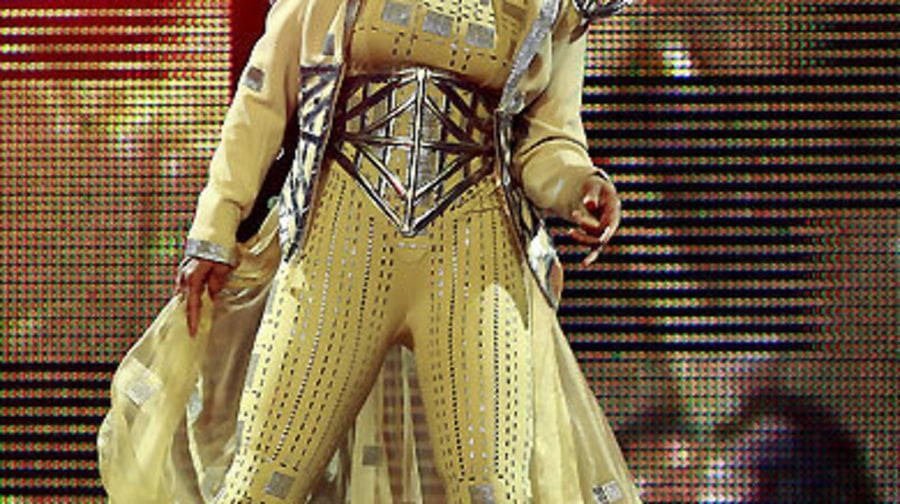 Janet Jackson Launches Rock Witchu Tour With a Bang