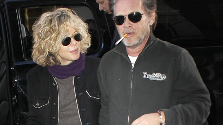 Rocker-Actor Couples: A History