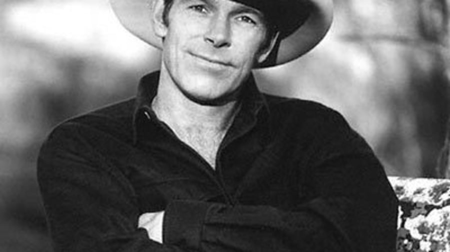 Chris LeDoux Photos