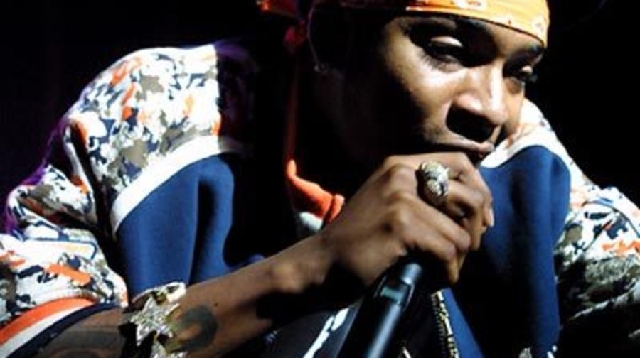 Chingy Photos