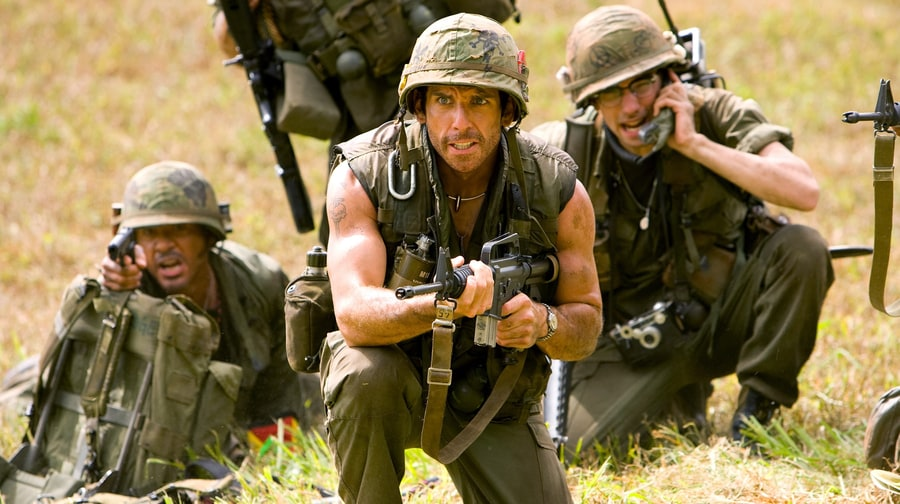 Readers' Poll: The 10 Best Ben Stiller Movies