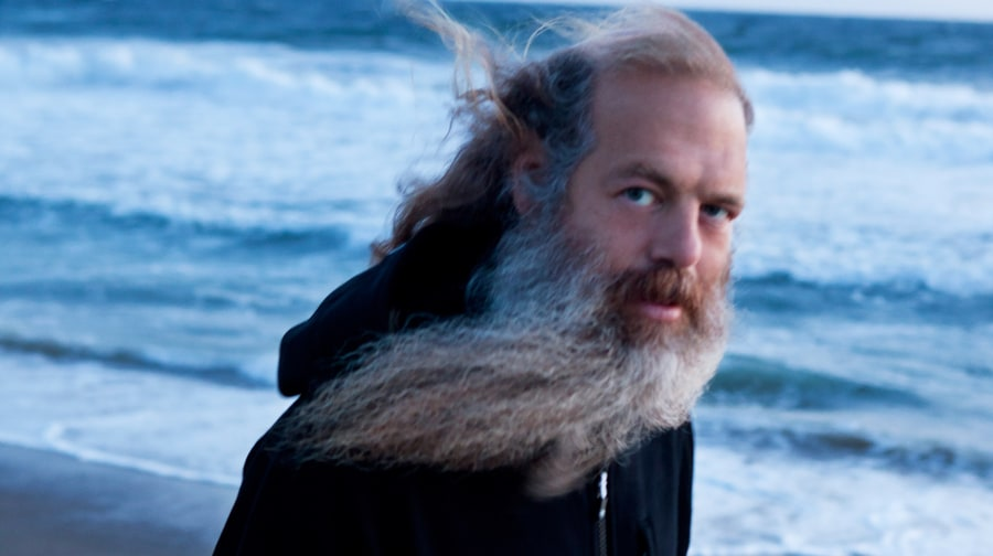 Rick Rubin: My Life in 21 Songs
